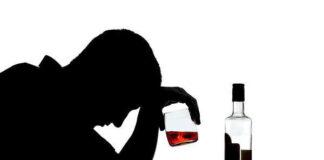 Uszkodzenia mózgu w przebiegu alkoholizmu